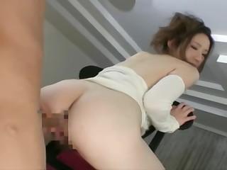 Amazing porn span Handjob exotic , watch quickening