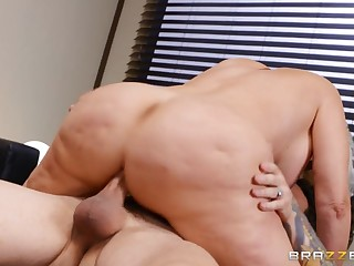 Shes A Smooth Operator Free Video With Alena Croft - BRAZZERS