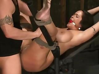 Circuit porn clip MILF exclusive step