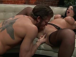 Bella Reese Oral Intercourse Casting