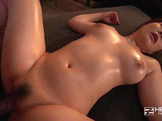 Satomi Nagase First Time Extreme Big Special Erotic Body