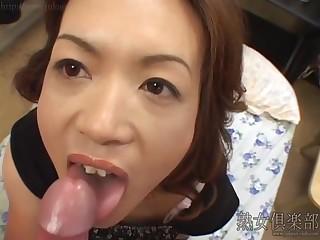 Kaori Yoshimura Uncensored Video Is His Son And Sex Diet