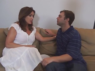Rachel Steele MILF1772 –Step-Mother's Dedication