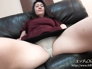 Hottest porn video MILF look forward exclusive version
